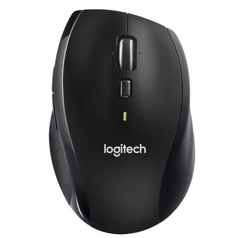Logitech Performance Plus Mouse