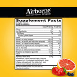 Airborne Immune Support Supplement, 75 Gummies