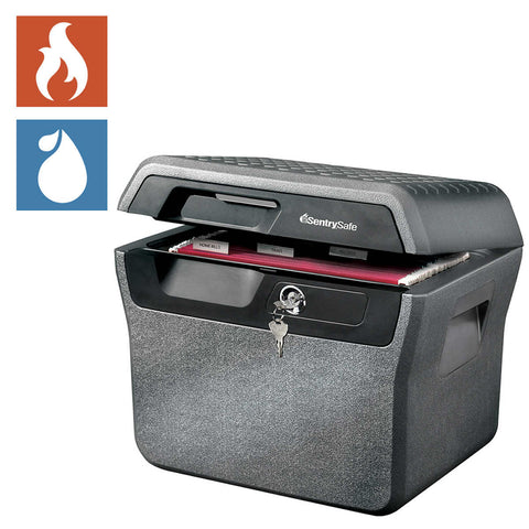 SentrySafe .65 CuFt Fire-Safe Waterproof File