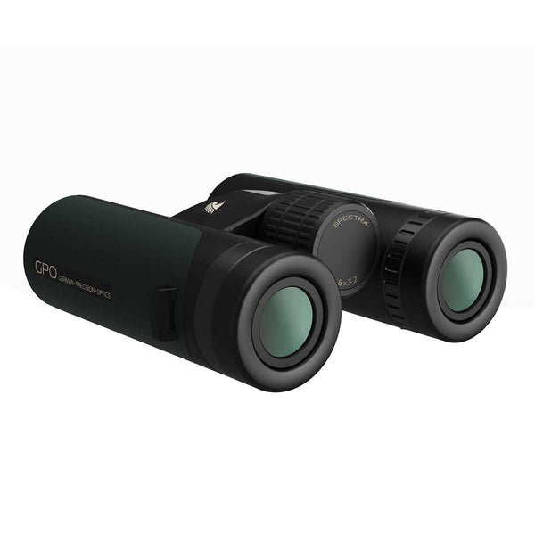 German Precision Optics SPECTRA ED Binocular, 8x32