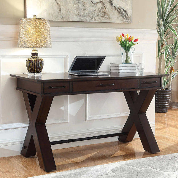 "Maurice 54"" Writing Desk"