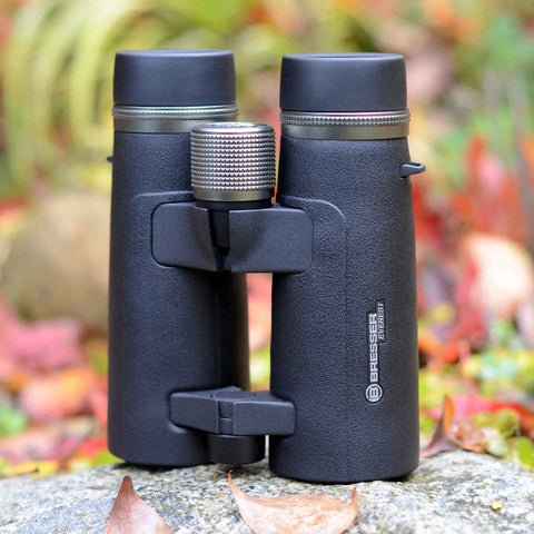 Bresser Optics, Everest 10x42 ED Roof Prism Waterproof Binocular