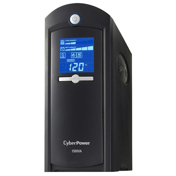 CyberPower LX1500G Battery Backup with Surge Protection