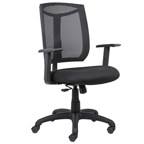 Bria Swivel Tilt Desk Chair