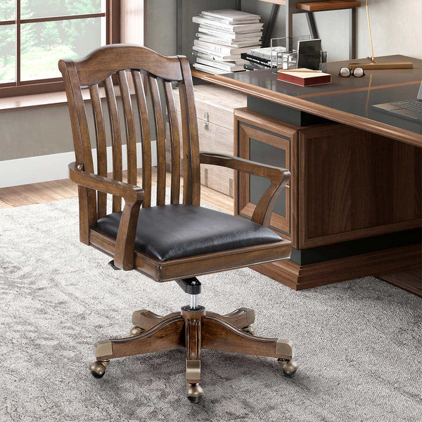 Corrigan Banker's Desk Chair