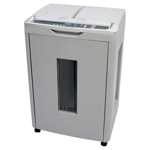 Boxis Autoshred 600-Sheet Autofeed Microcut Shredder
