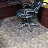 "Dimex Office Carpet Chair Mat, 45"" X 60"""