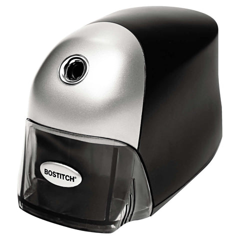 Stanley Bostitch Electric Pencil Sharpener Black