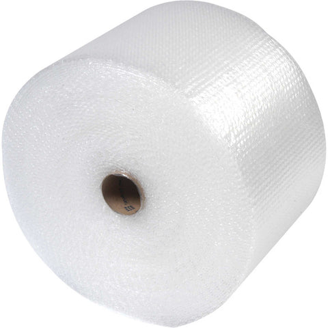 Bubble Wrap Air Cellular Cushioning 3/16 in. Thick x 12 in. W x 175 ft. L SEL 88655