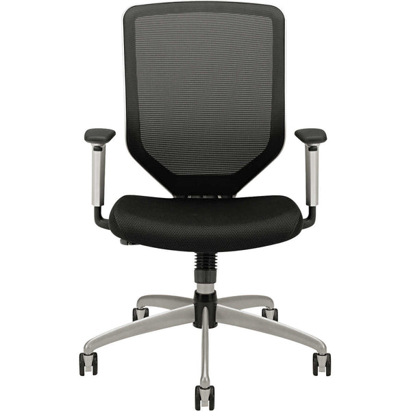 HON Boda Series Mesh/Padded Mesh High-Back Work Chair