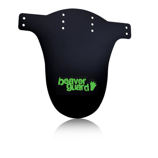 Beaver Guard Mudguard - Rear - Fatbike          (usage: over rear wheel or behind drivetrain)