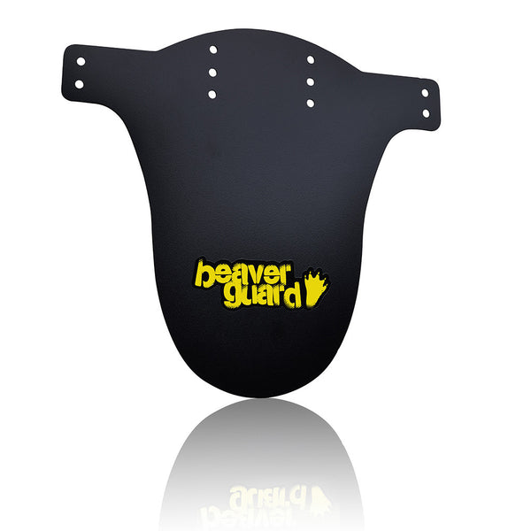 Beaver Guard Mudguard - Rigid - Fatbike         (usage: rigid forks & Lauf suspension forks)