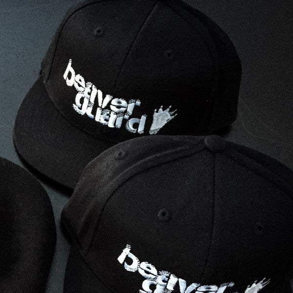 Beaver Guard Caps - COMING SOON / AVAILABLE FOR PRE-ORDER