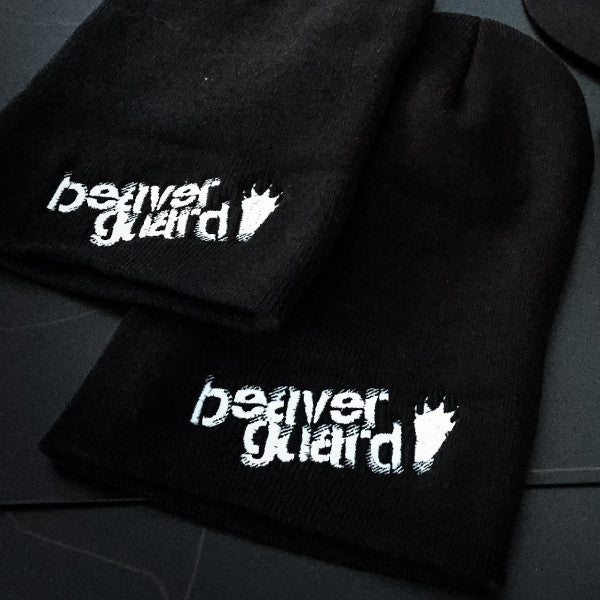 Beaver Guard Winter Beanies - Limited quantity available...  order now before they're gone!!
