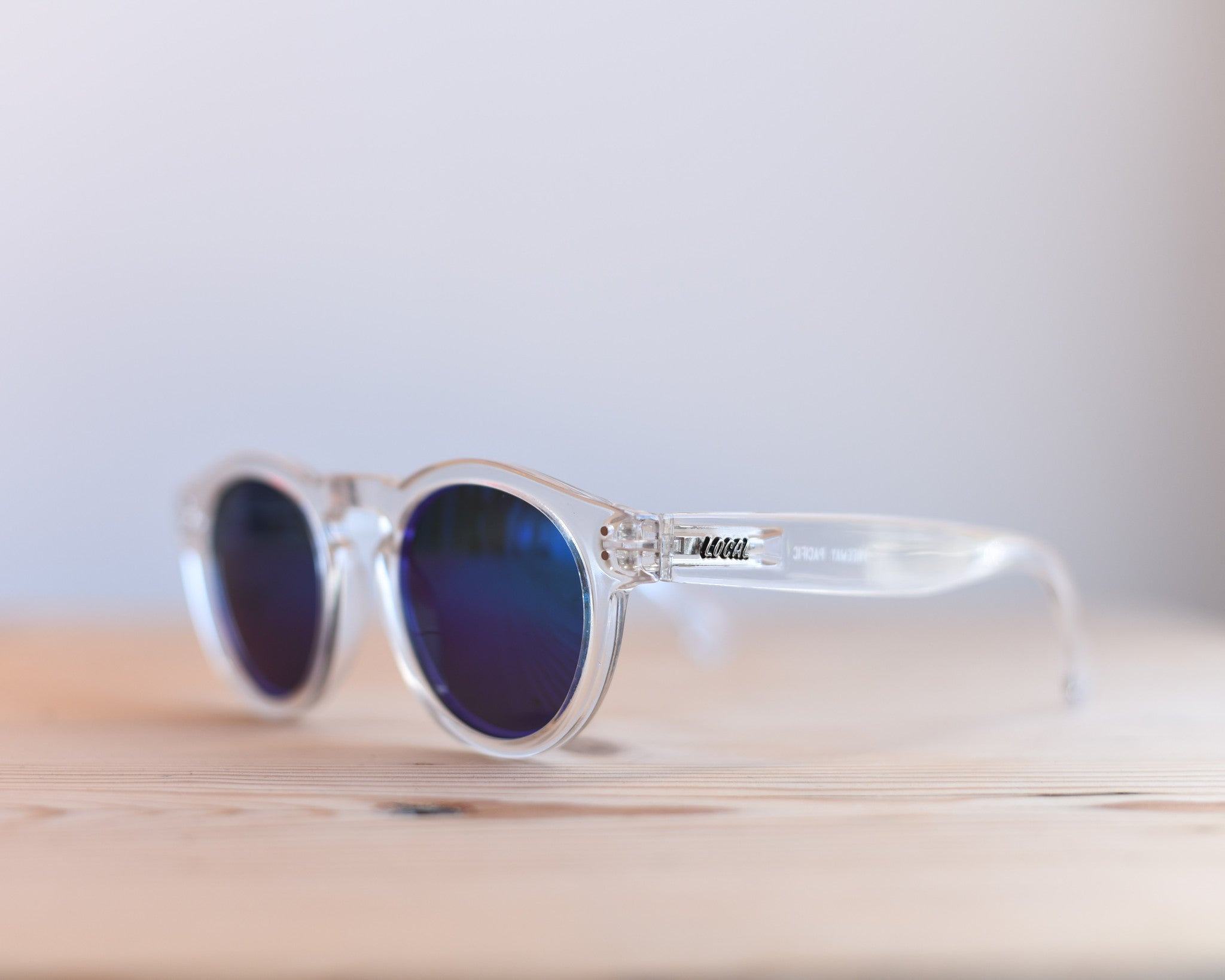 Freeway Pacific Sunglasses