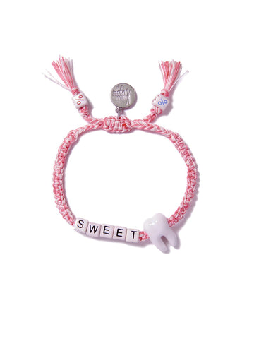 Sweet Tooth Bracelet