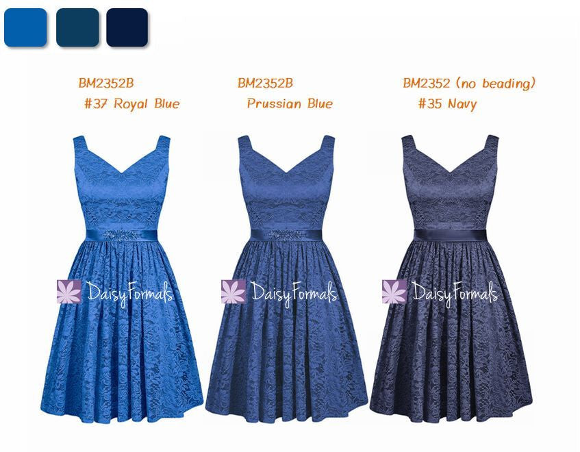 Exclusive Mix & Match - Blue Lace Beauty (MM68)