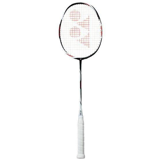 Yonex Duora Z Strike Badminton Racket Review - Yumo Pro Shop - Racquet Sports online store