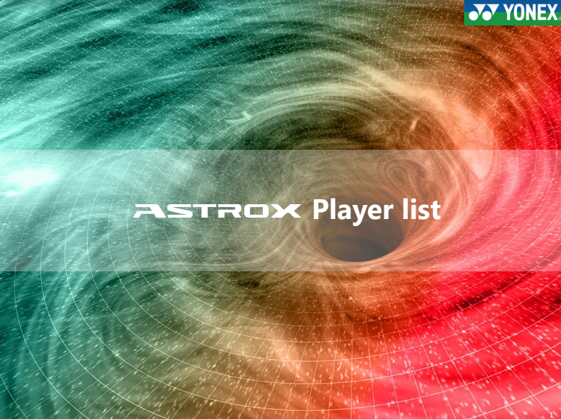 Astrox 88 Badminton Racket at the 2018 All England Championships - Yumo Pro Shop - Racquet Sports online store