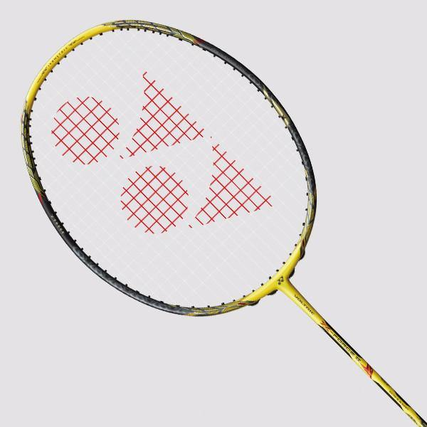 Yonex Voltric Z Force 2 Lin Dan Exclusive Badminton Racket Review - Yumo Pro Shop - Racquet Sports online store