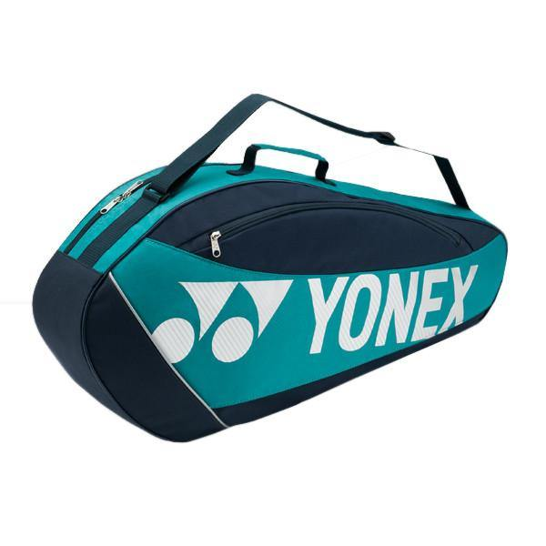 Yonex 5723EX and 5726EX Badminton Bag Review - Yumo Pro Shop - Racquet Sports online store