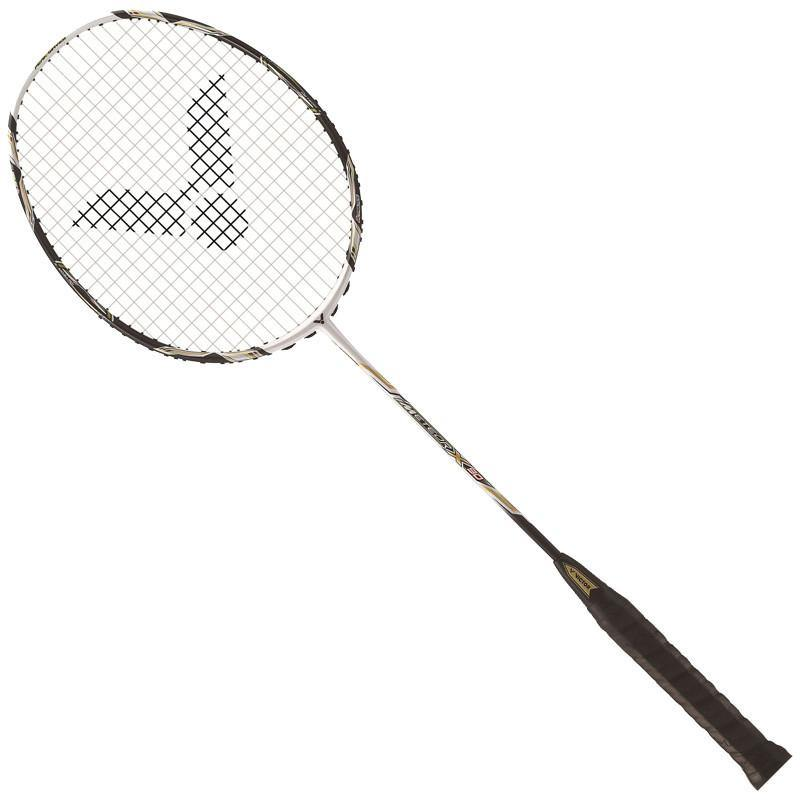 Victor Meteor X 90 Badminton Racket Review - Yumo Pro Shop - Racquet Sports online store