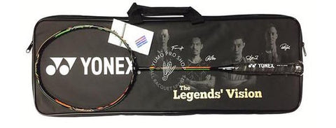 Duora 10 Legends Lee Chong Wei