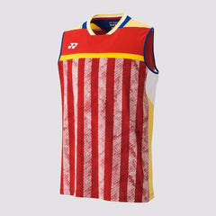 Lee Chong Wei Sleeveless