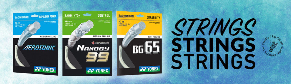 where to buy badminton strings