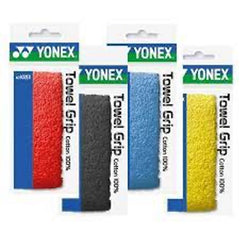 yonex towel grip - why should i use towel grips for my racquet