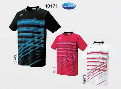 Yonex 10171EX Men's Game Shirt - Yumo Pro Shop - Racket Sports online store