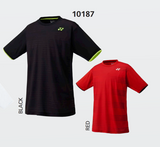 Yonex 10187EX Men's Game Shirt - Yumo Pro Shop - Racket Sports online store