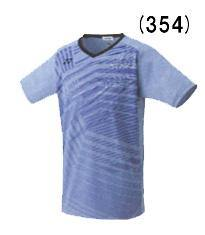 Yonex Unisex Men's Sports Dri Fit Competition Shirt