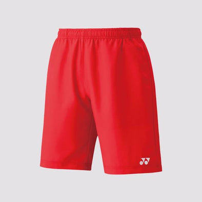 Yonex 15048EX Mens Shorts - Yumo Pro Shop - Racket Sports online store - 1