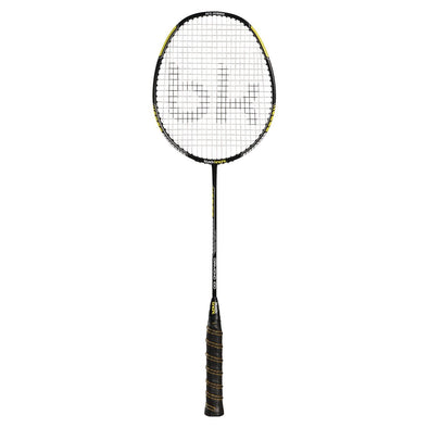Black Knight Diamond 100 Strung Badminton Racket
