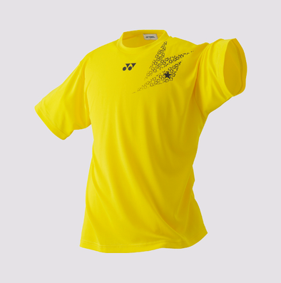 Lin Dan Exclusive 16001LDEX Game Shirt - Yumo Pro Shop - Racket Sports online store - 3