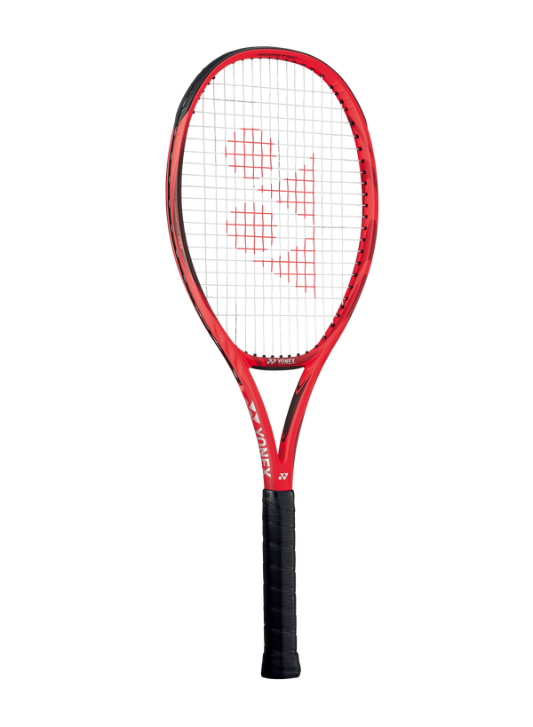 Yonex VCore 100 Unstrung Tennis Racket 2020 [Flame Red] Tennis RacketYonex - Yumo Pro Shop - Racquet Sports online store
