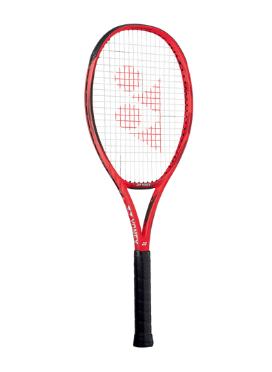 Yonex VCore 100 Unstrung Tennis Racket 2020 [Flame Red]