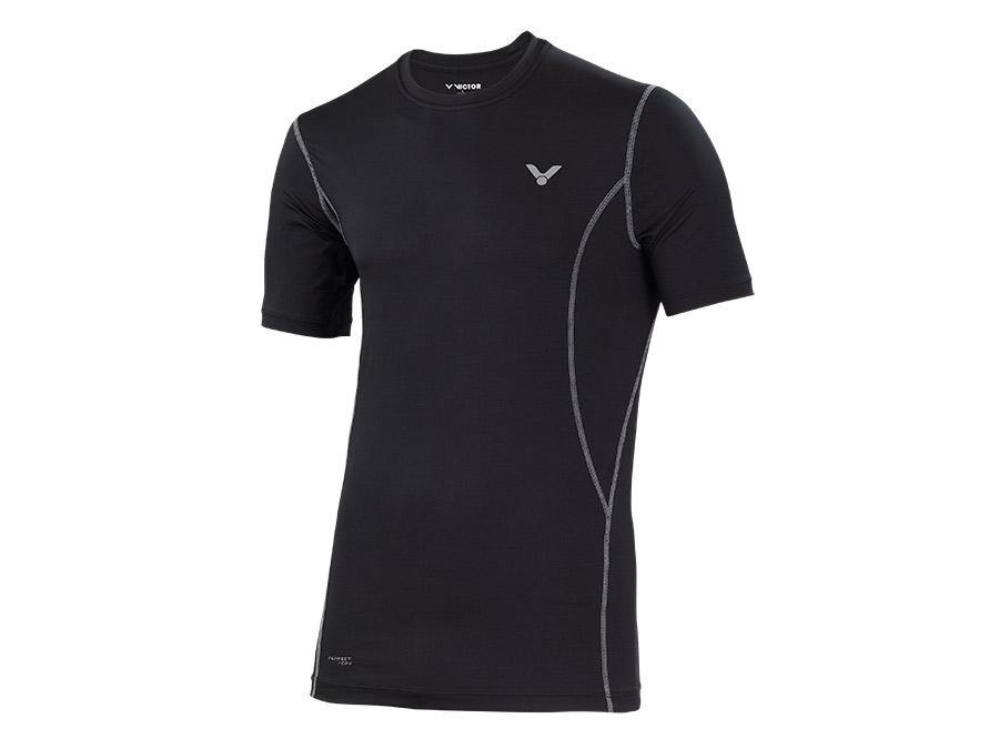 Victor SP-201C Compressed Short Sleeve ClothingVictor - Yumo Pro Shop - Racquet Sports online store