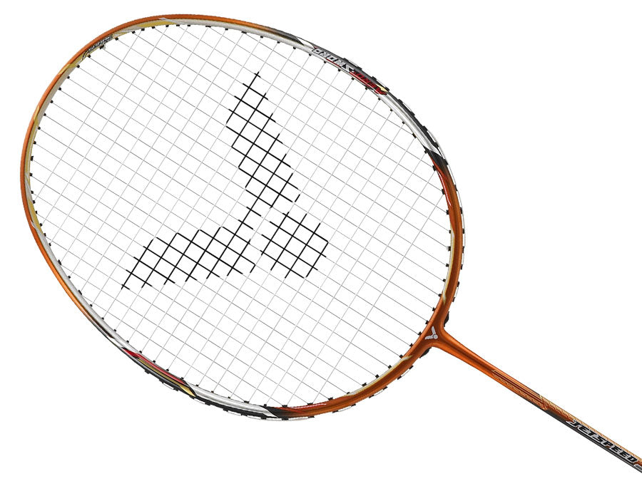 Victor Jetspeed 8PS Badminton Racket