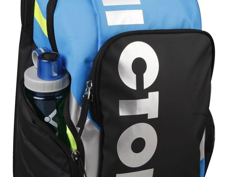 Victor BR 8008 Backpack - Yumo Pro Shop - Racket Sports online store - 4