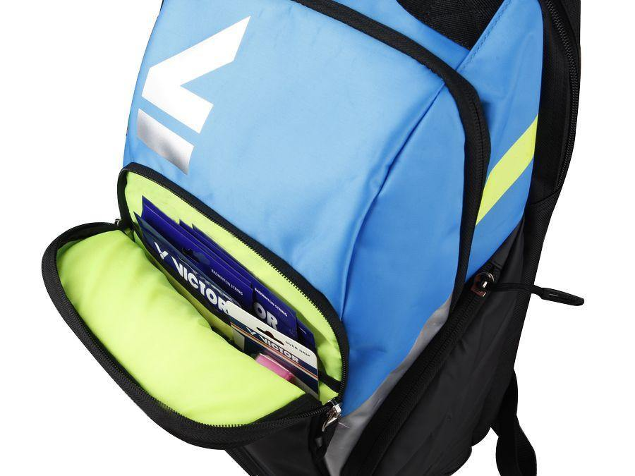 Victor BR 8008 Backpack - Yumo Pro Shop - Racket Sports online store - 7