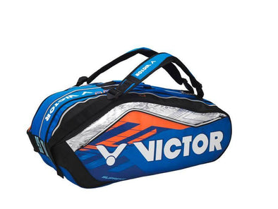 Victor BR9308 FO 3 Compartment Racket Bag