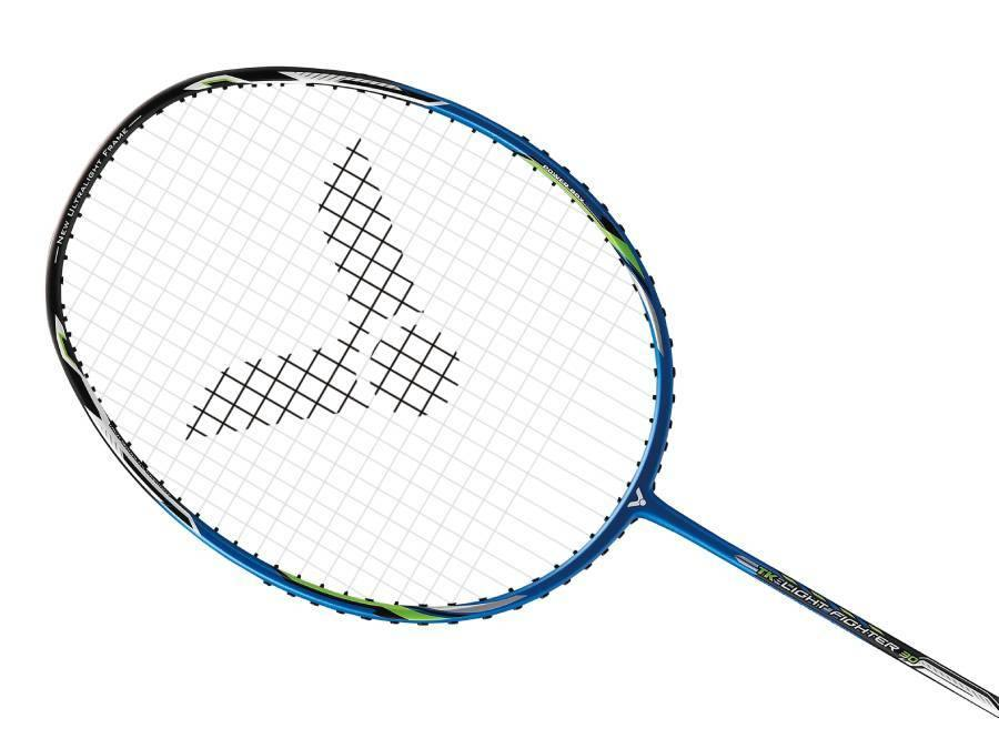 VICTOR Thruster-K Light Fighters 30 (Ultra Light) Badminton Racket below 150Victor - Yumo Pro Shop - Racquet Sports online store