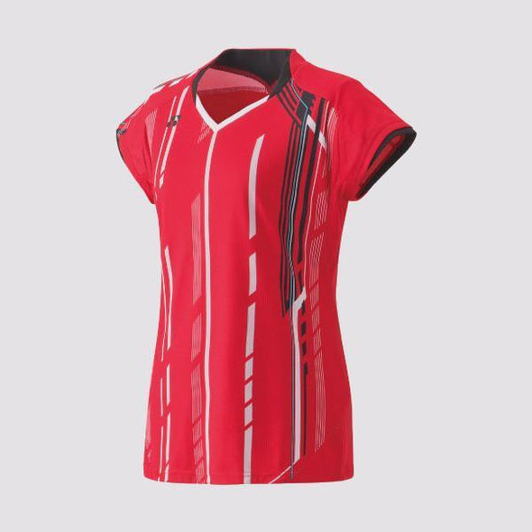 Yonex Womens Cap Sleeve Top 20235EX - Yumo Pro Shop - Racket Sports online store