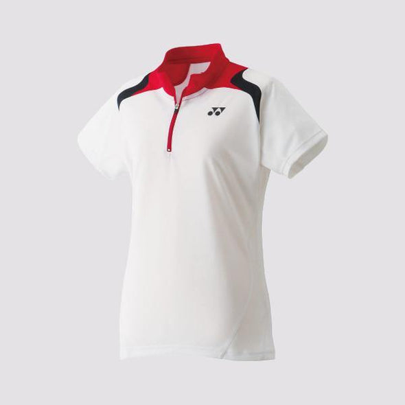 Women's Polo Shirt 20241EX - Yumo Pro Shop - Racket Sports online store - 1