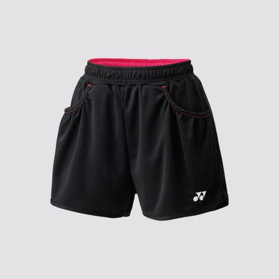 Yonex 25019EX Womens Shorts - Yumo Pro Shop - Racket Sports online store - 1