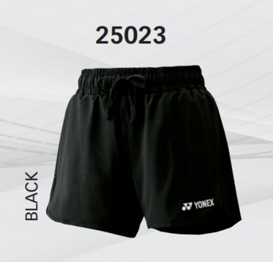 Yonex 25023EX Women's Shorts - Yumo Pro Shop - Racket Sports online store