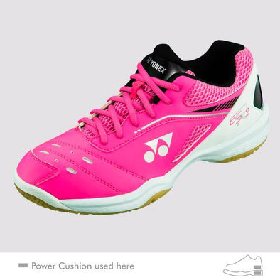 Yonex Power Cushion 65R2 Unisex Court Shoes