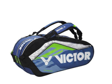 Victor BR9308 FP 3 Compartment Racket Bag